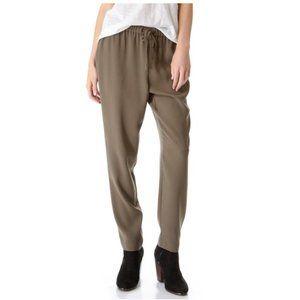 rag & bone Easier Pants Slouchy Pull On
